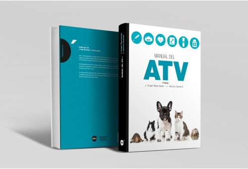 Manual de ATV 2da Edición