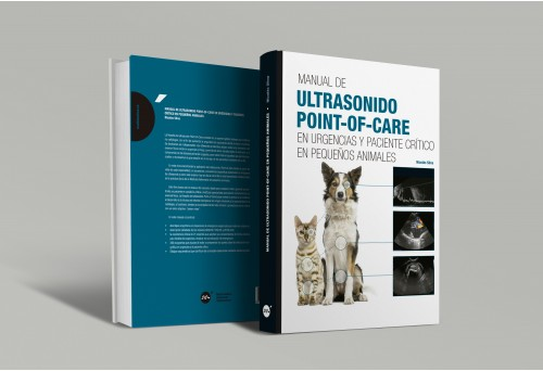 Manual de ultrasonografía Point-of- Care en urgencias y paciente crítico en pequeños animales
