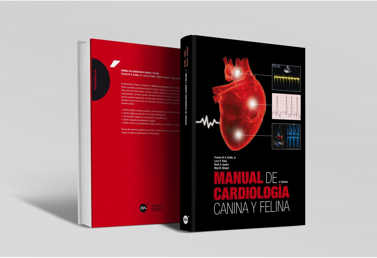 Manual de cardiolog a canina y felina libros de referencia for Manual de acuicultura pdf